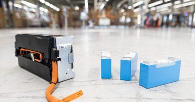 Növeli akkumulátorgyártó kapacitását a BMW