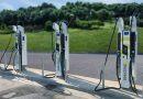 Száz új 300 kW-os ultra-töltő Ausztriában