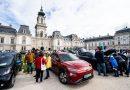 Magyarország legnagyobb villanyautós találkozója lett a keszthelyi