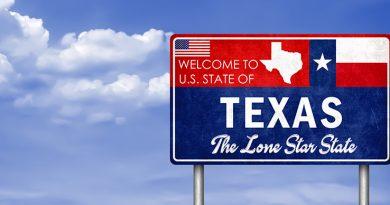 Meredek számokat jelentettek Texasból – decemberi hírösszefoglaló