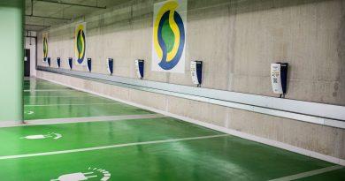 Egy magyar startup üzemelteti az ország legnagyobb elektromos autó töltőszigetét