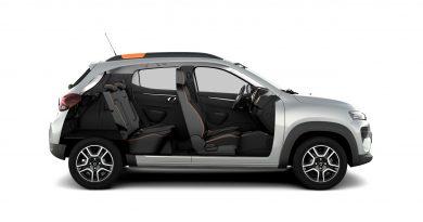 Dacia Spring mint egy család első autója?