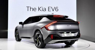 Idehaza is előrendelhető a Kia EV6