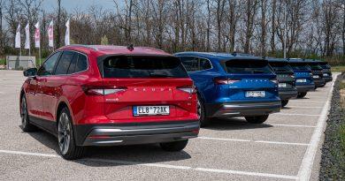 Itt a még olcsóbb ENYAQ iV, nagyon jó ajánlattal állt elő a Škoda