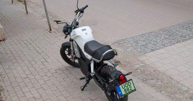 Jön a zöld rendszám a motorkerékpárokra
