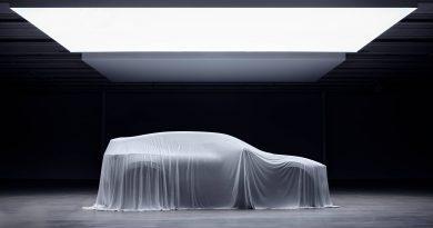 A Volvo gyárában épül a Polestar új villanyautója