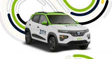 Autómegosztóban is népszerű lehet a Dacia elektromos autója