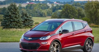 A GM is akkut cserél a tűzveszélyes autókban