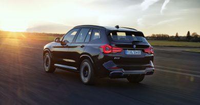 Új funkció gyorsítja a BMW szabadidőautójának töltését