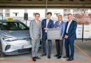 Csak zéró emissziós autóra adnak ki új taxiengedélyt Ausztriában 2025-től