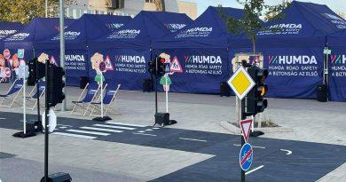 HUMDA – Új szervezet támogatja Magyarországon az elektromobilitást