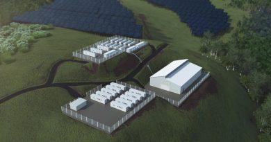Zsinóráramot termelő naperőművet épít a Siemens