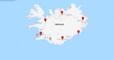 Elkészült az izlandi Supercharger-gyűrű